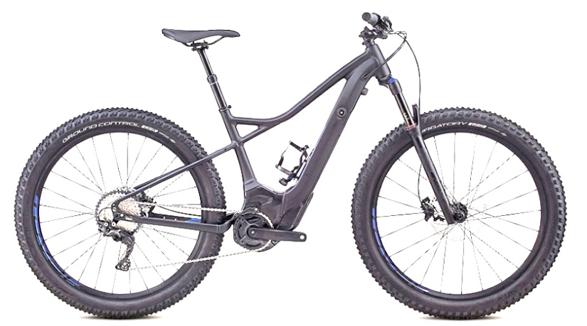 Specialized Women's Turbo Levo Hardtail Comp 6Fattie
