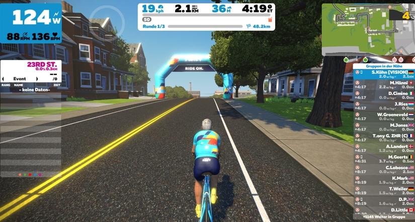 Richmond UCI Worldsreverse